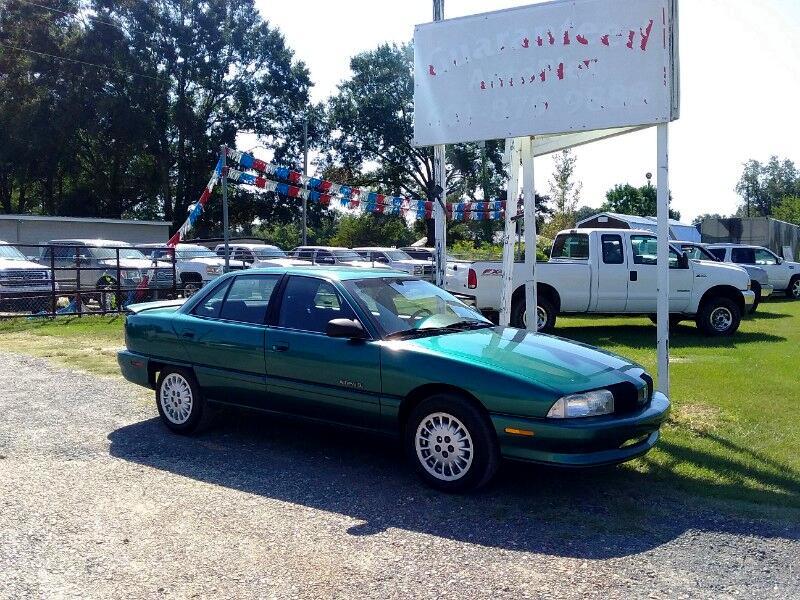 1998 Oldsmobile Achieva SL Series I