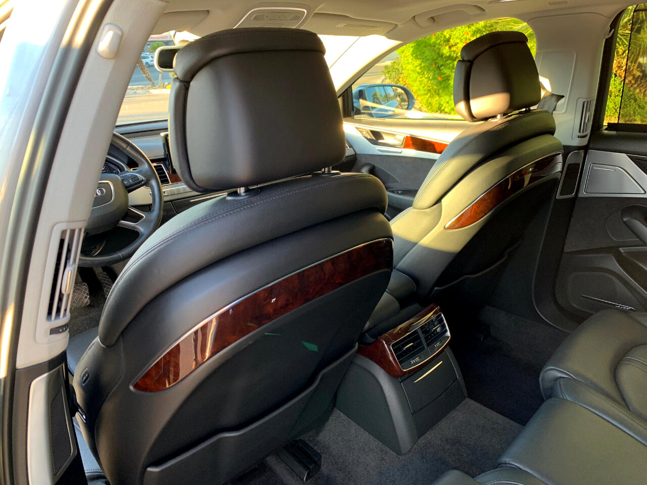 2012 Audi A8 4.2 Quattro