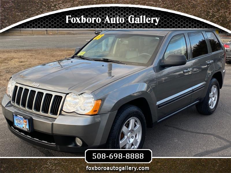 Jeep Grand Cherokee Laredo 4WD 2008