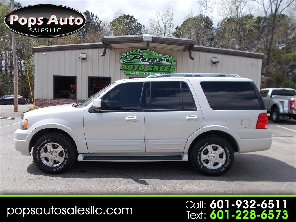 Ford Expedition Limited 2WD 2005