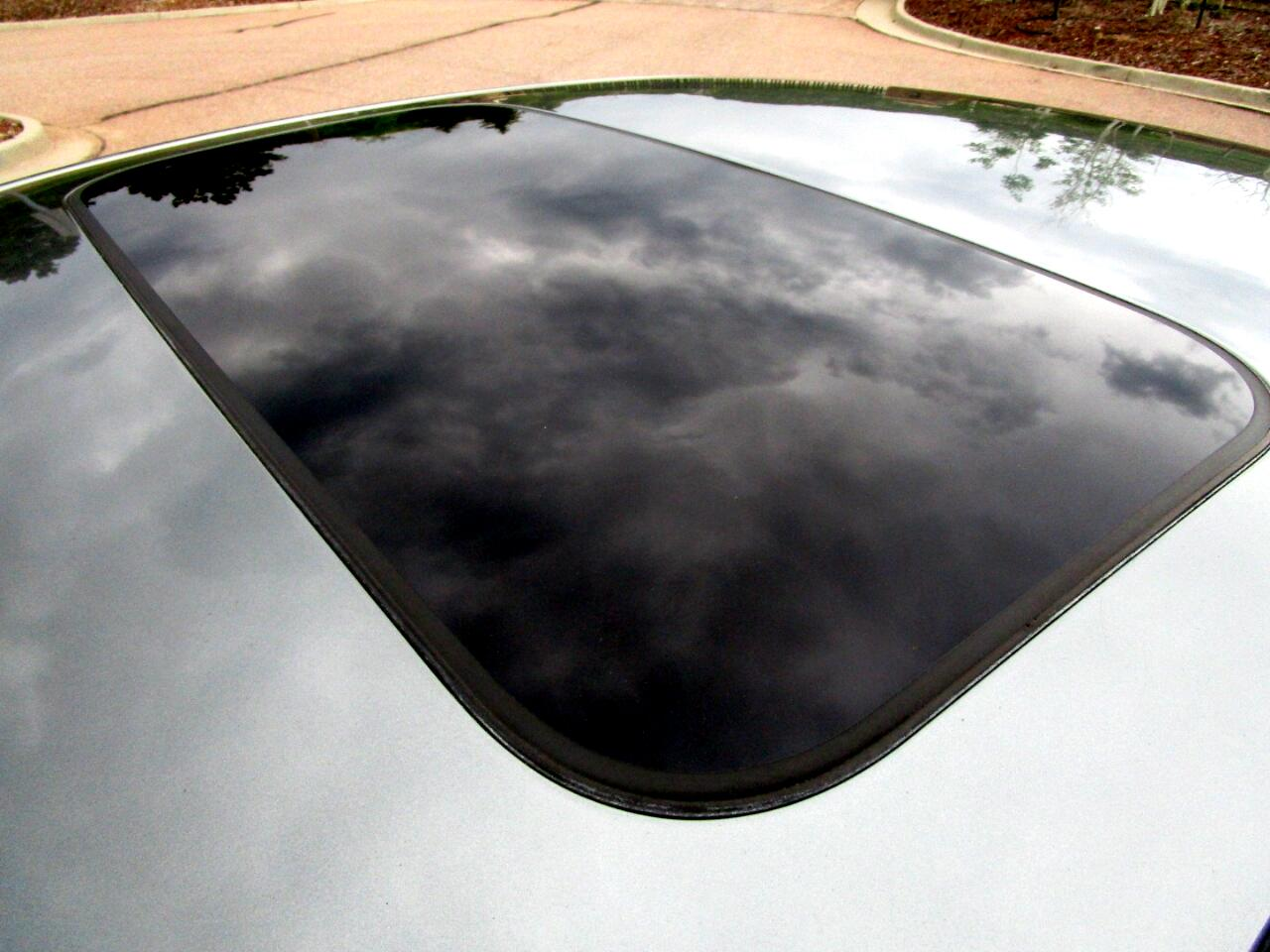 2003 Jaguar X-Type 4dr Sdn 3.0L