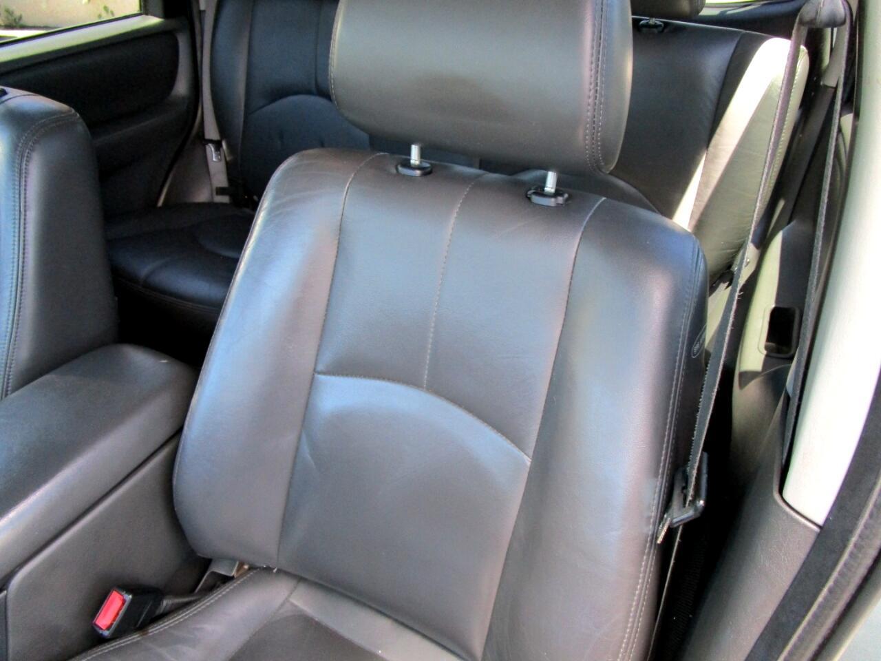 2004 Mazda Tribute 3.0L Auto ES 4WD