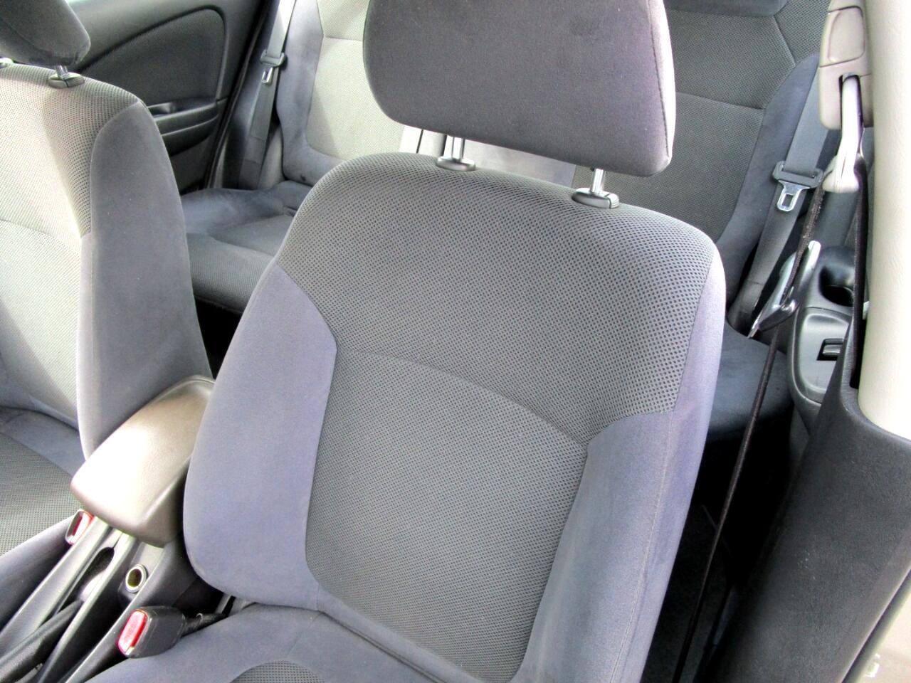 2006 Nissan Sentra 4dr Sdn I4 Auto 1.8 S