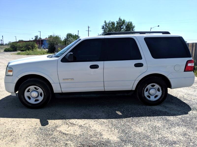 2008 Ford Expedition XLT 4WD