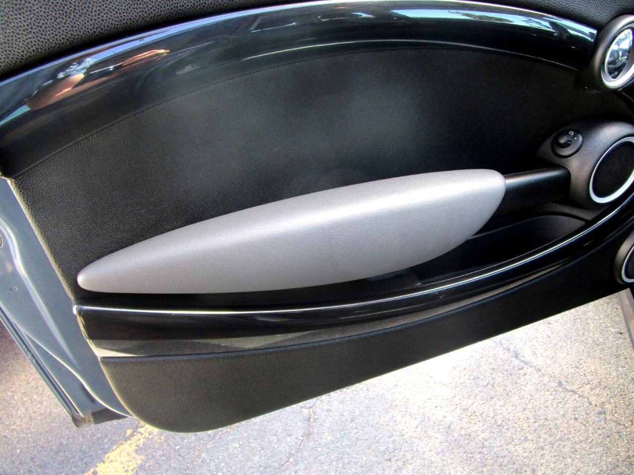 2010 MINI Cooper Clubman 2dr Cpe