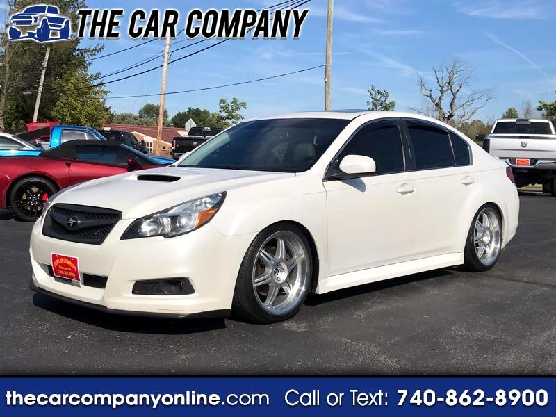 The Car Company >> Used Cars For Sale Baltimore Oh 43105 The Car Company