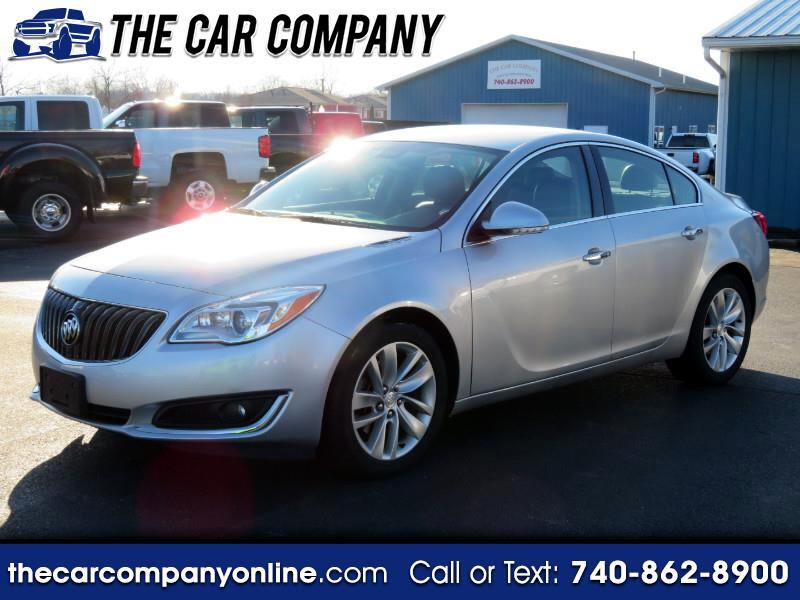 Buick Regal Premium 2 2014