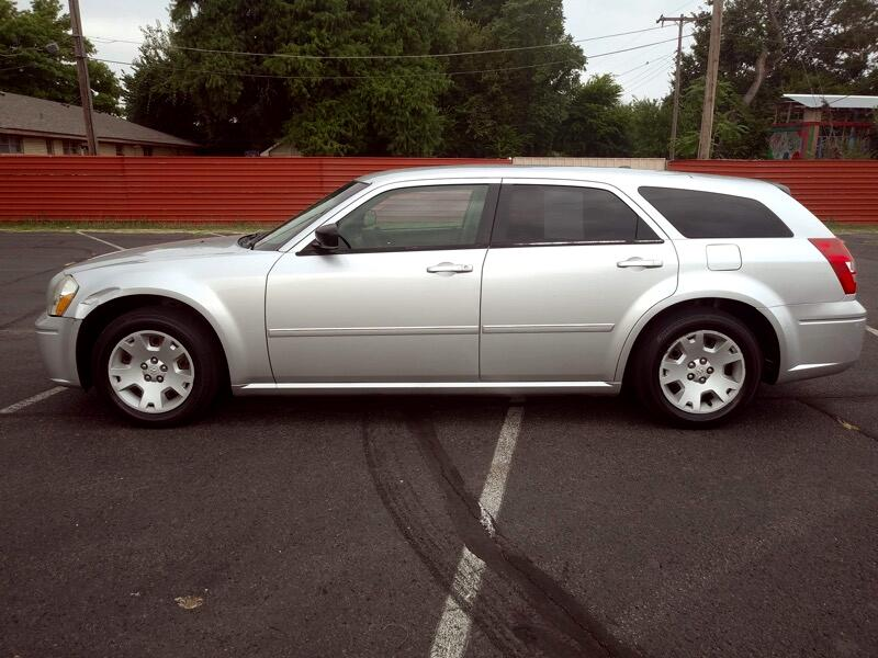 Dodge Magnum For Sale Near Me >> Used 2007 Dodge Magnum Se In Oklahoma City Ok Auto Com 2d4fv47tx7h676659
