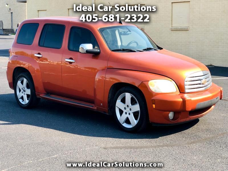 Chevrolet HHR LT1 2008