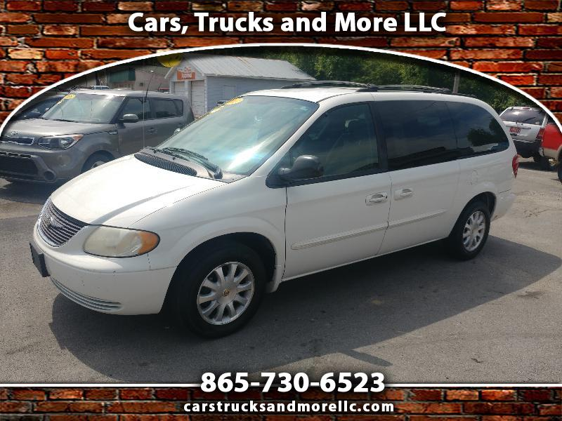 Chrysler Town & Country eX FWD 2003