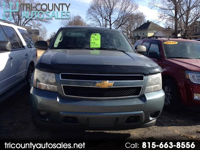 2008 Chevrolet Tahoe Base