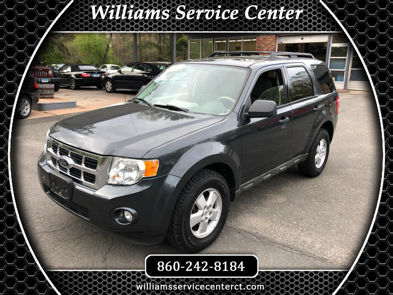 2009 Ford Escape 4dr 103