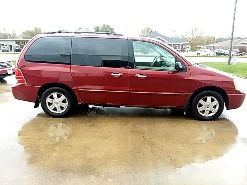 Mercury Monterey Luxury 2005