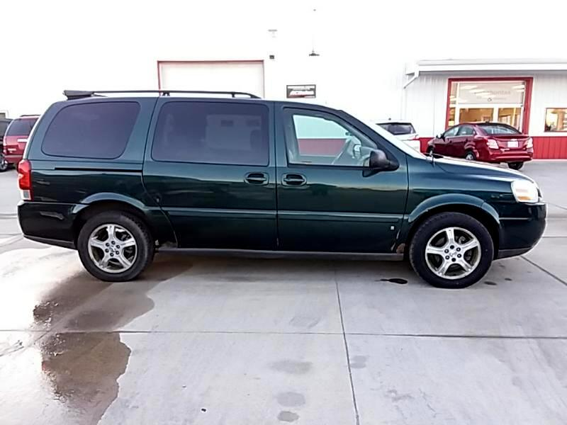 Chevrolet Uplander EXT LT FWD 1LT 2006