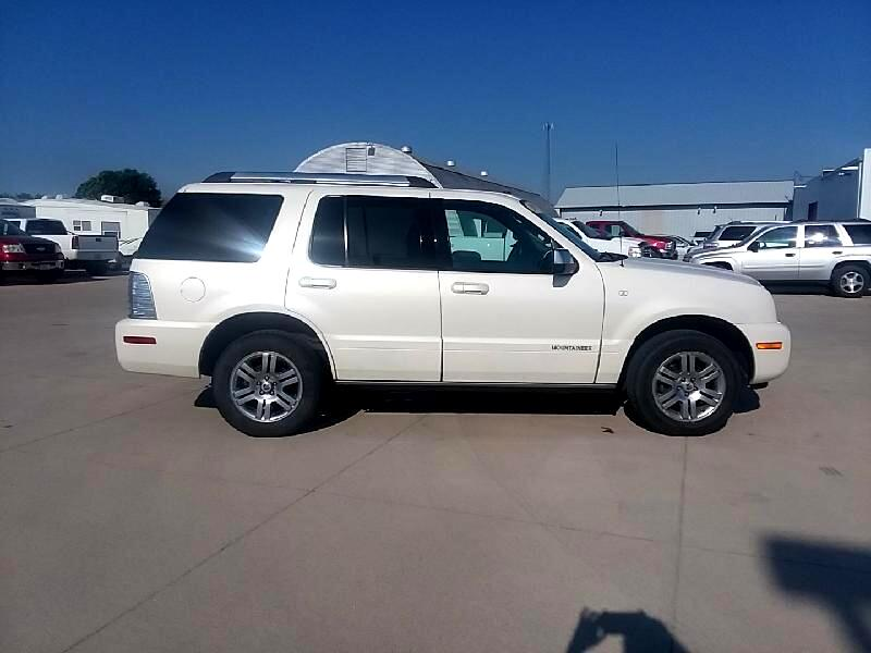 Mercury Mountaineer Premier 4.6L AWD 2007