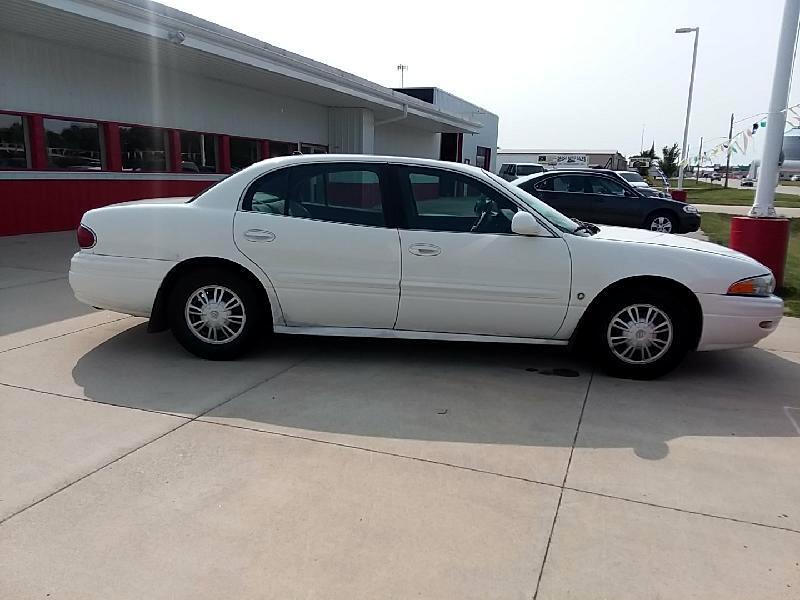 Buick LeSabre Custom 2004