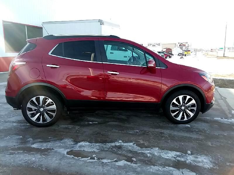 Buick Encore Essence FWD 2017