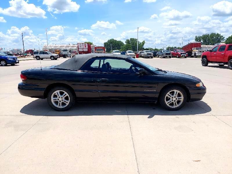 Chrysler Sebring JX 1998