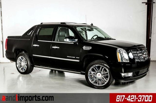 2013 Cadillac Escalade EXT AWD 4dr Premium