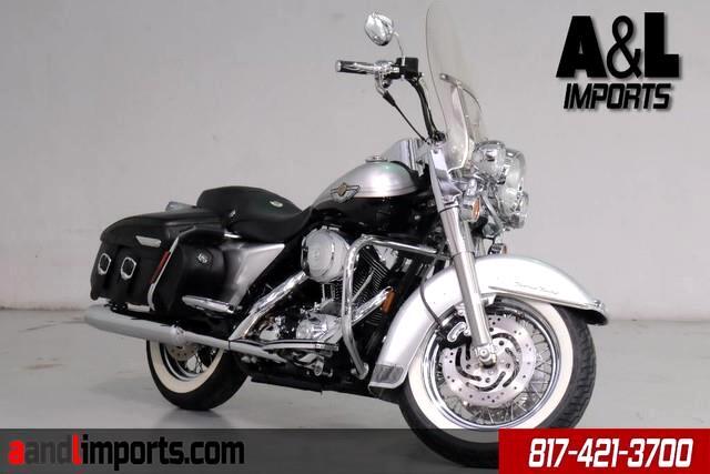 2003 Harley-Davidson Road King Classic