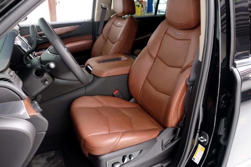 2019 Cadillac Escalade ESV 4WD 4dr Premium Luxury