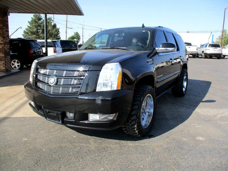 Cadillac Escalade 2WD Premium 2012