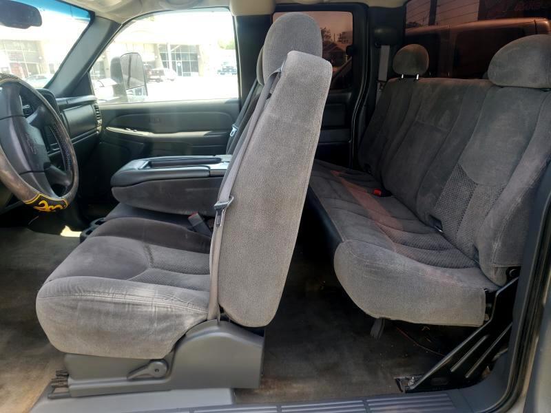 2005 Chevrolet 2500