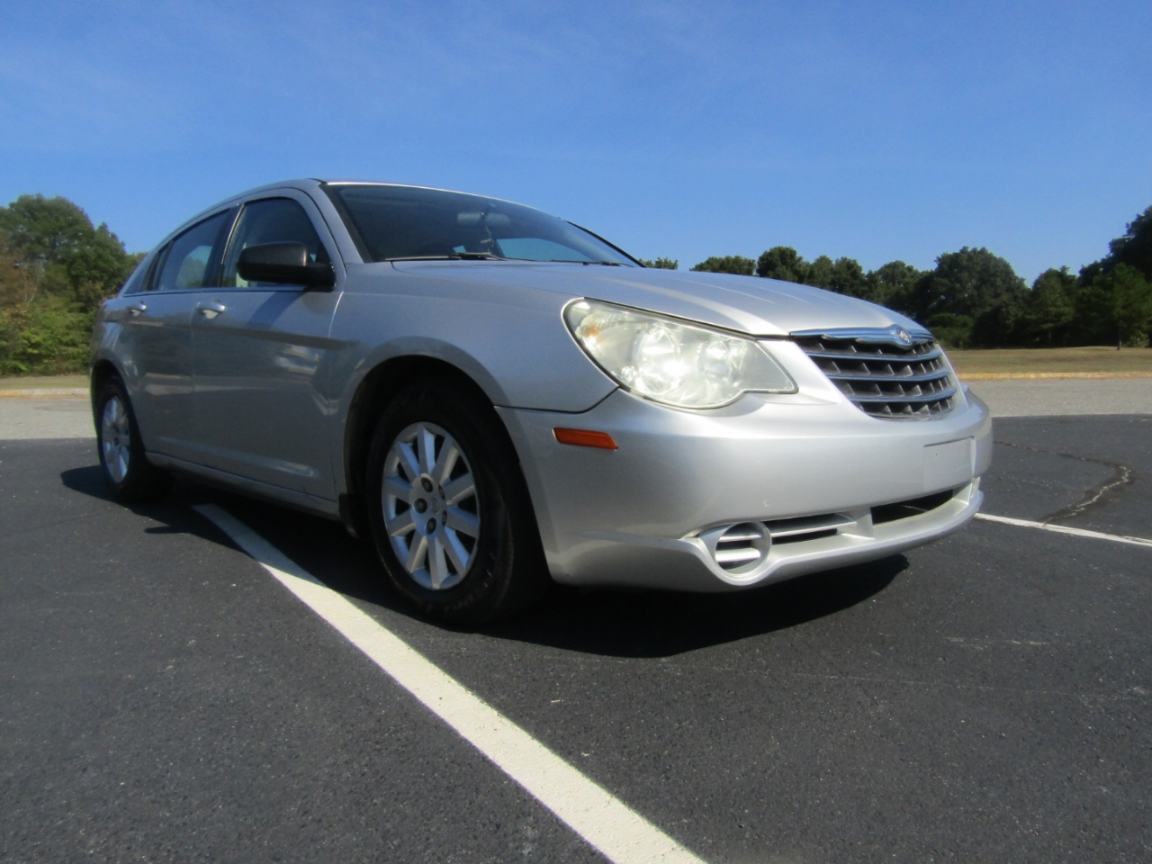 2009 Chrysler Sebring Sedan LX