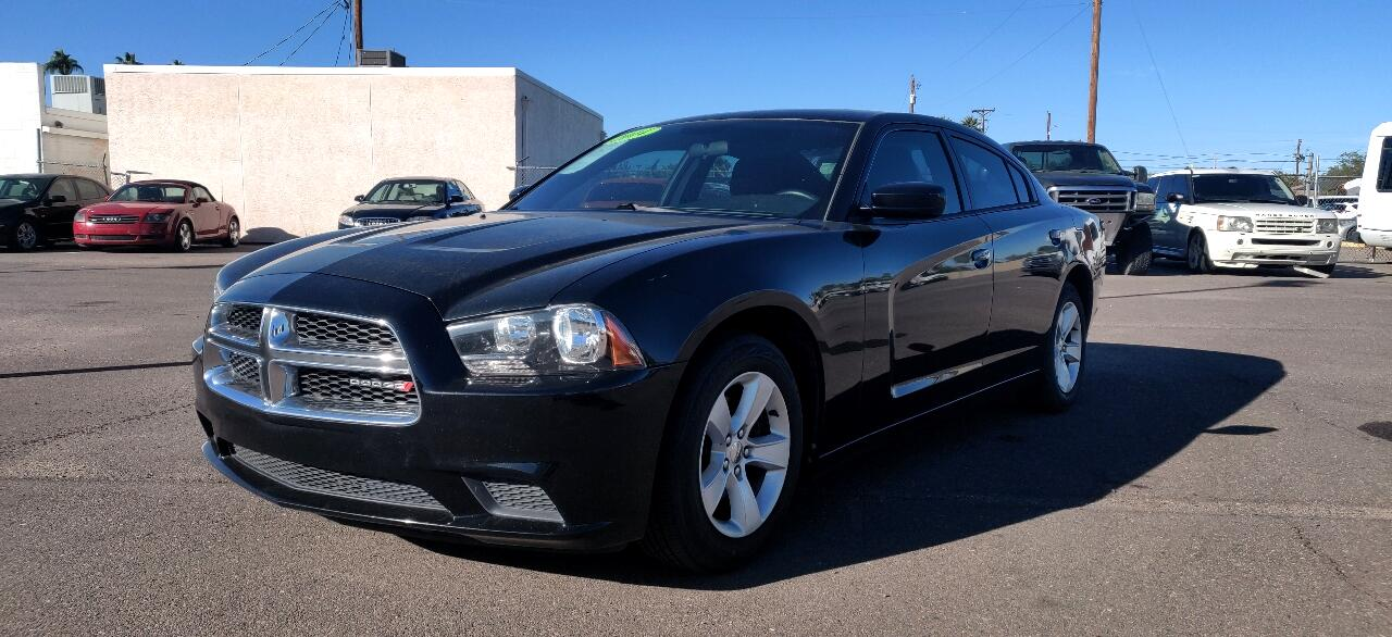 2014 Dodge Charger 3.5L RWD