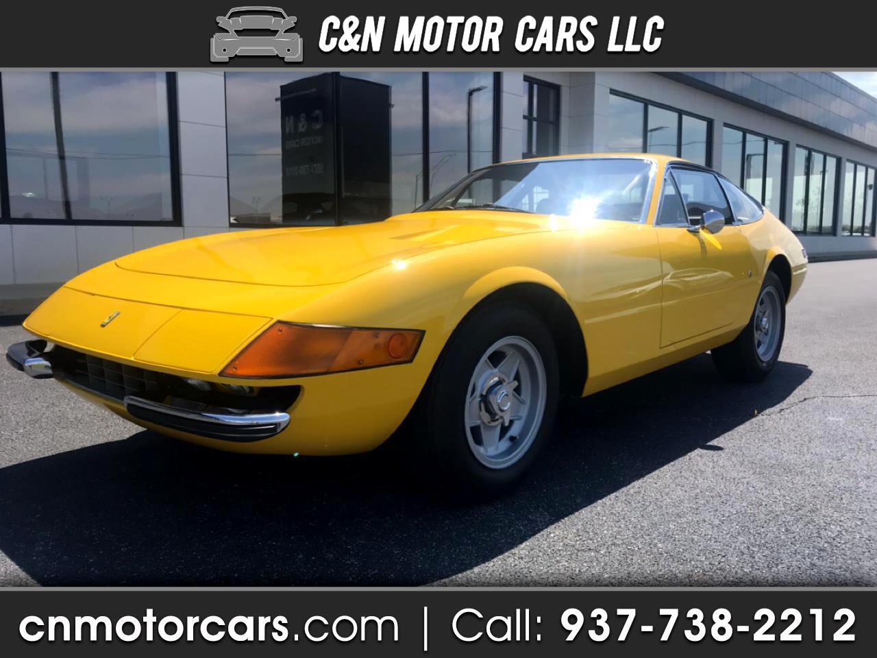 Ferrari 365 GTB/4  1973