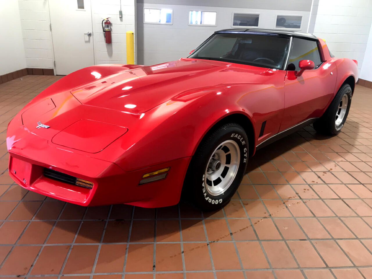 Chevrolet Corvette 2dr Coupe 1980