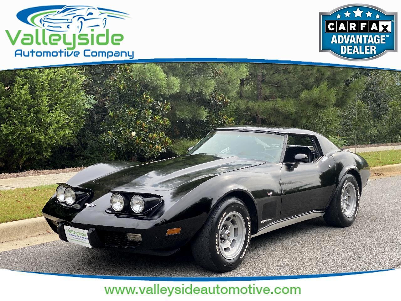 Chevrolet Corvette Stingray  1977