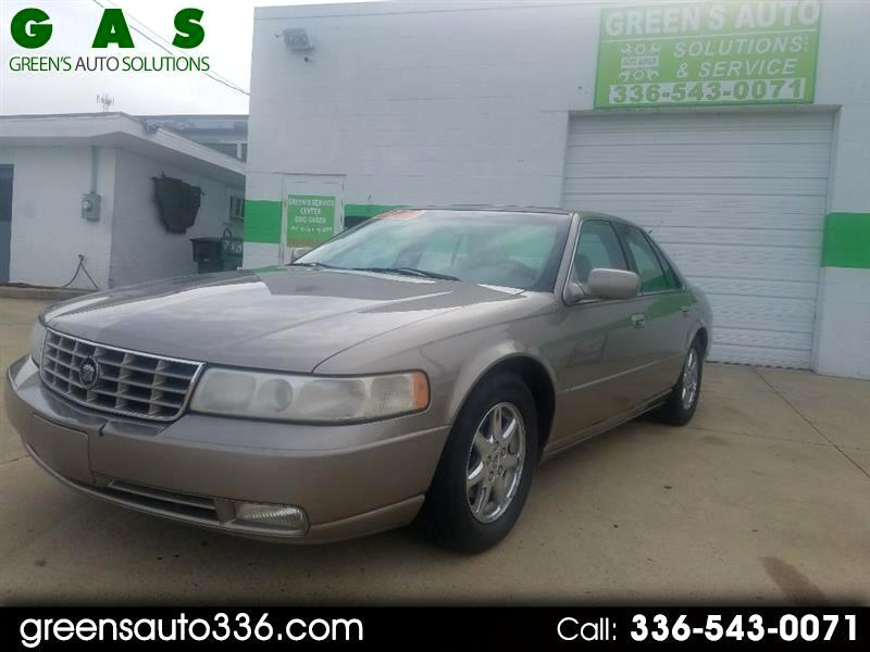 Cadillac Seville STS 1999