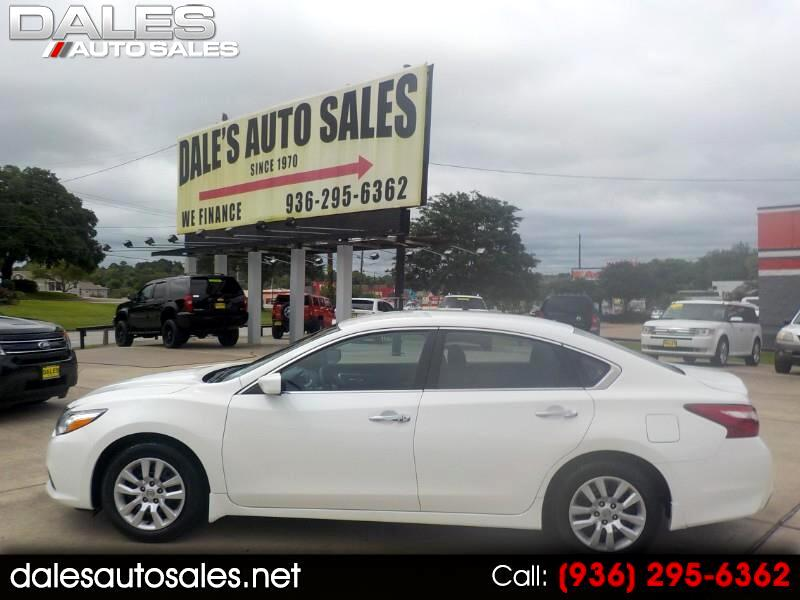 Dale's Auto Sales Huntsville TX | New & Used Cars Trucks