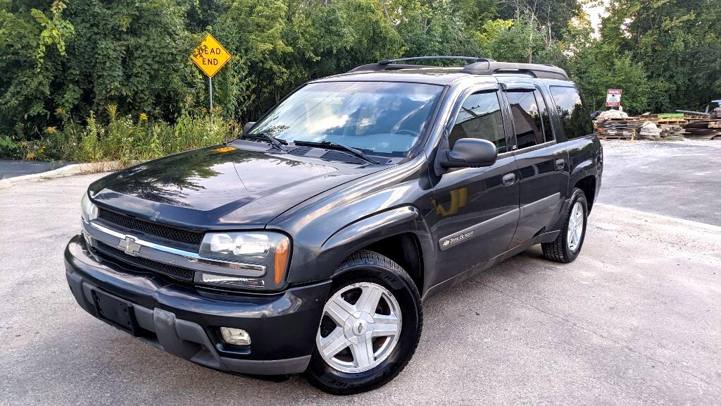 Chevrolet TrailBlazer EXT LS 2WD 2003