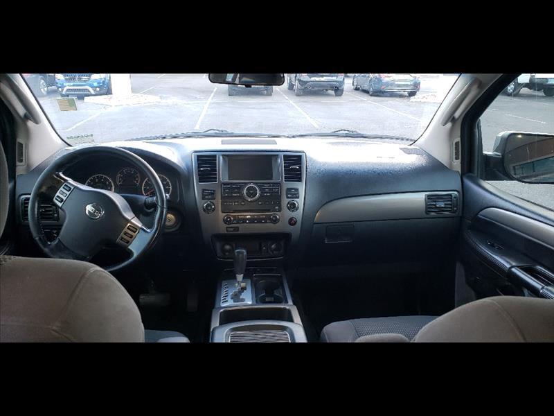 2009 Nissan Armada SE 2WD
