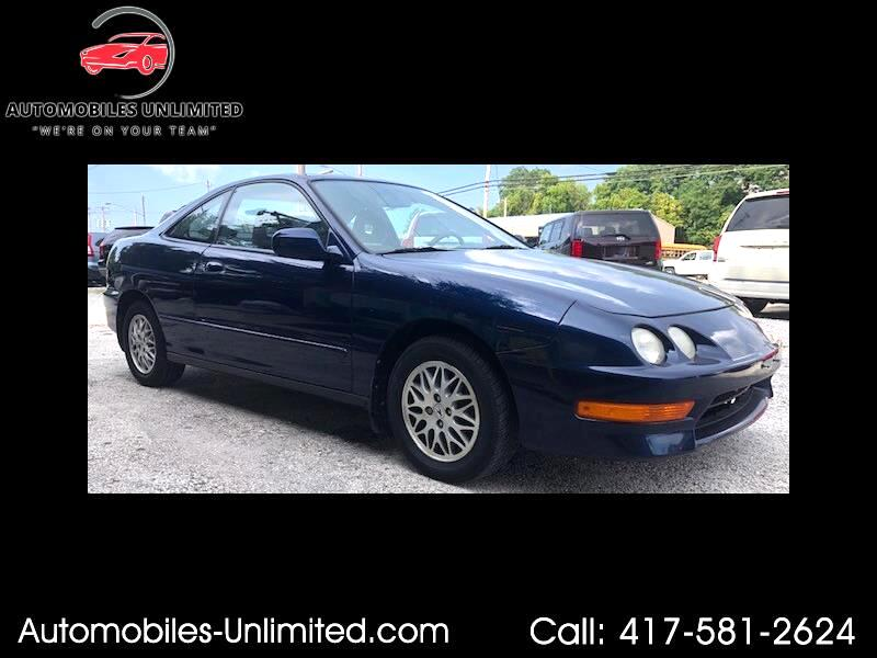 1998 Acura Integra LS Coupe