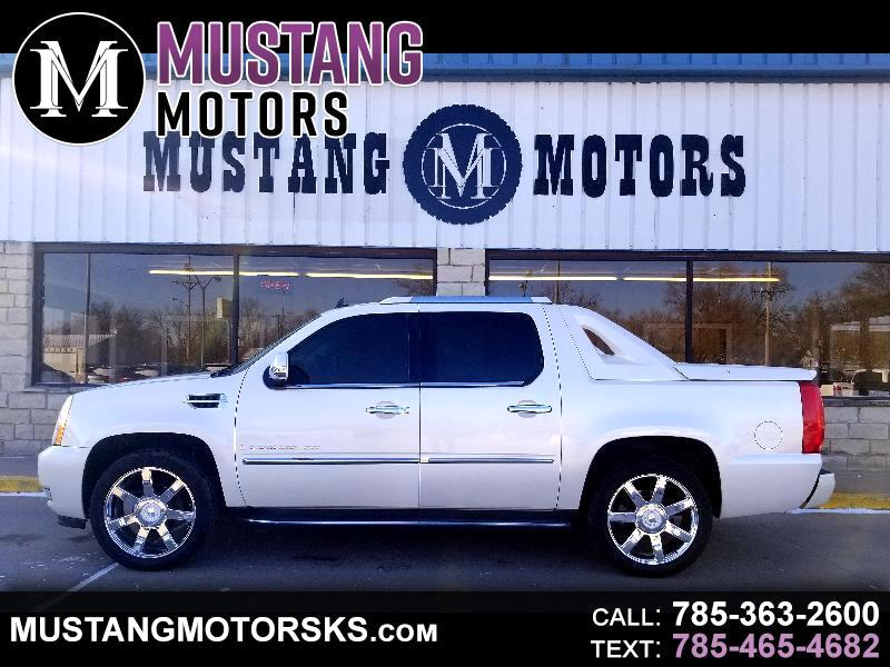Cadillac Escalade EXT 2008 for Sale in Blue Rapids, KS
