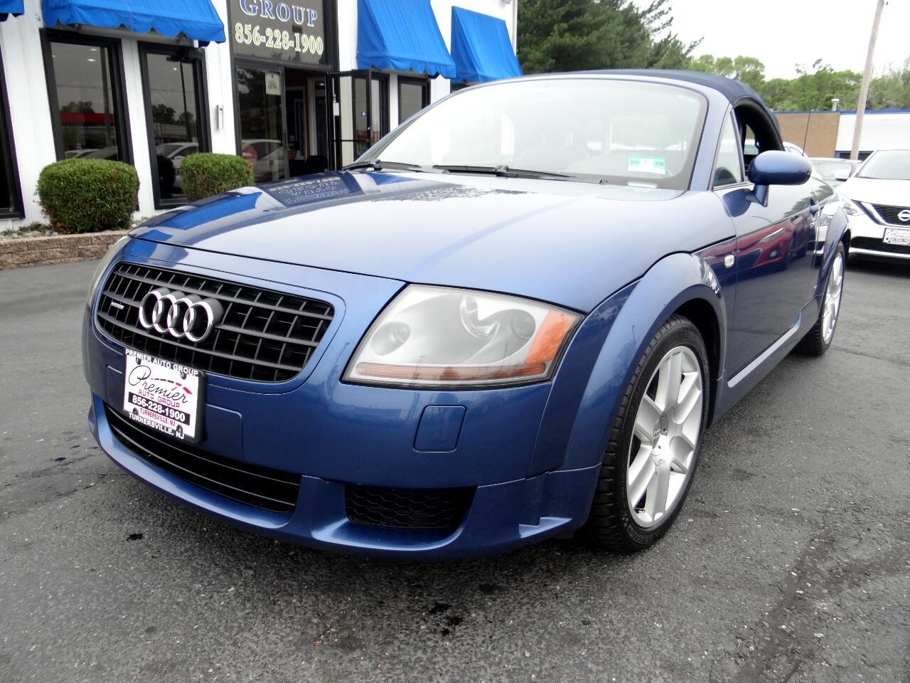 Audi TT 2004 for Sale in Blackwood, NJ