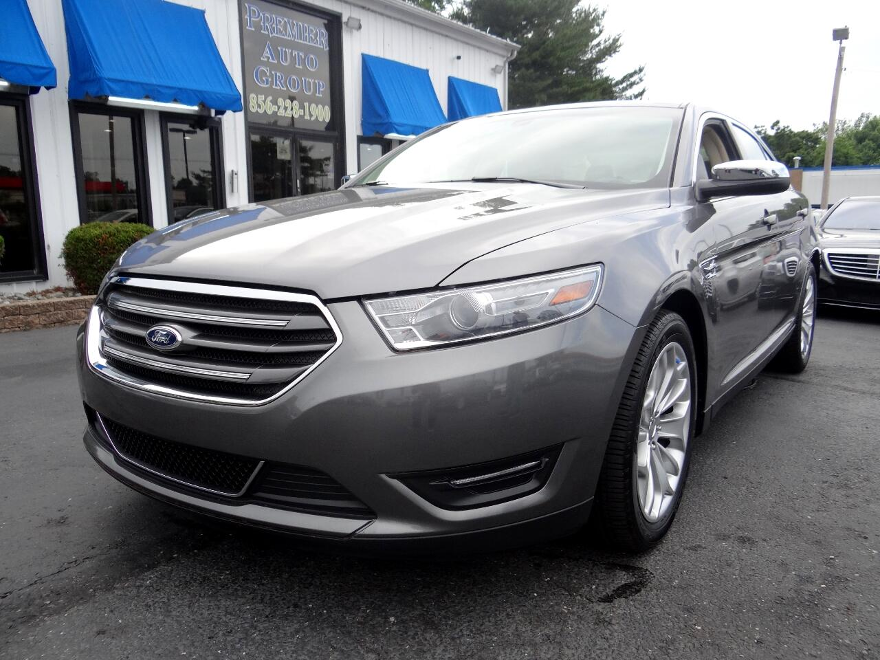 2014 Ford Taurus 4dr Sdn Limited FWD