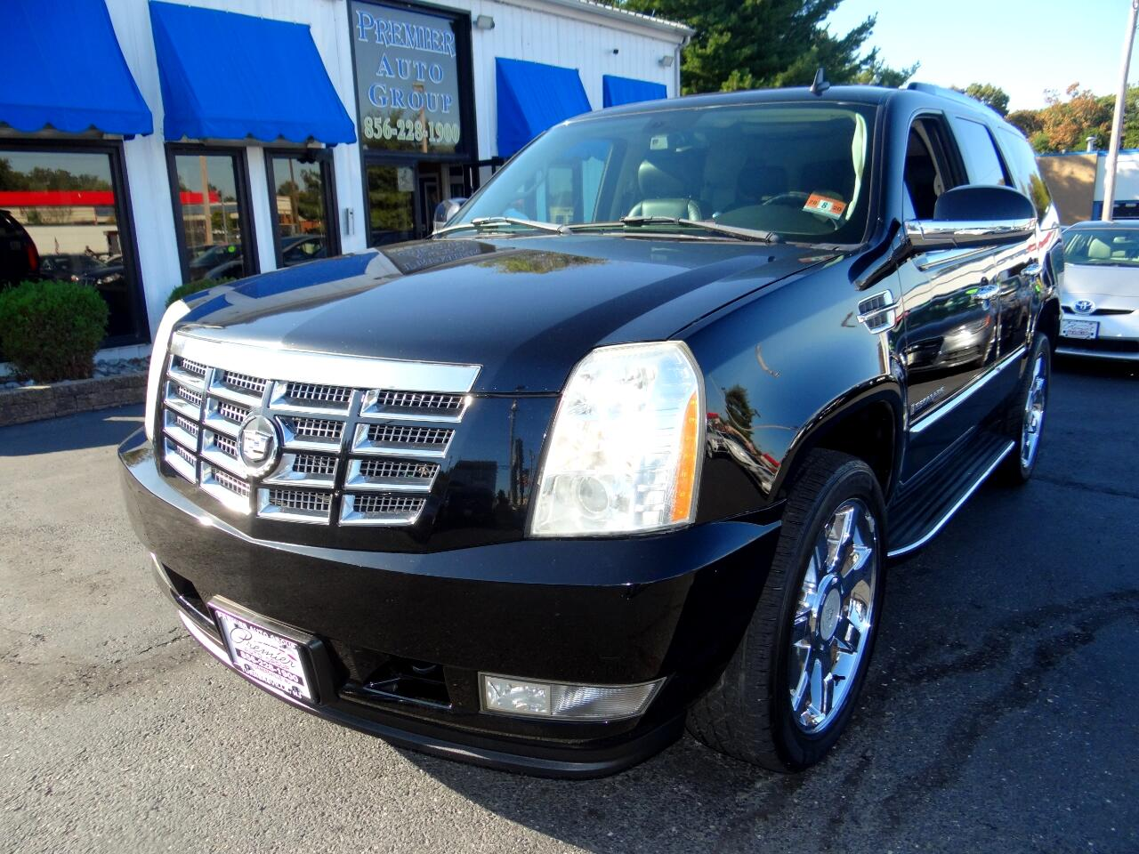 Cadillac Escalade 4WD 4dr Luxury Collection 2007