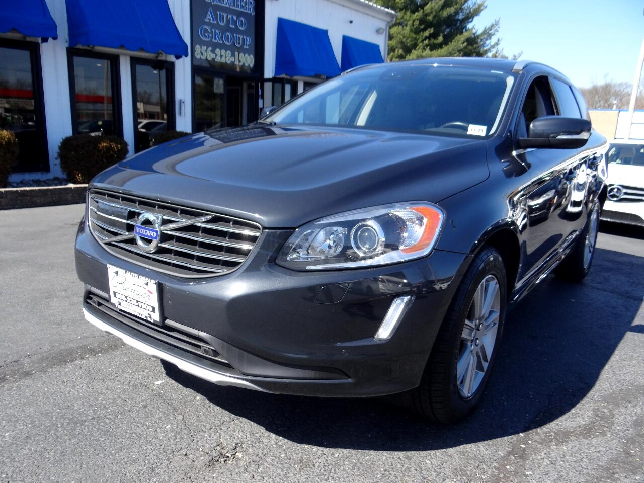 Volvo XC60 AWD 4dr T6 Platinum *Ltd Avail* 2016