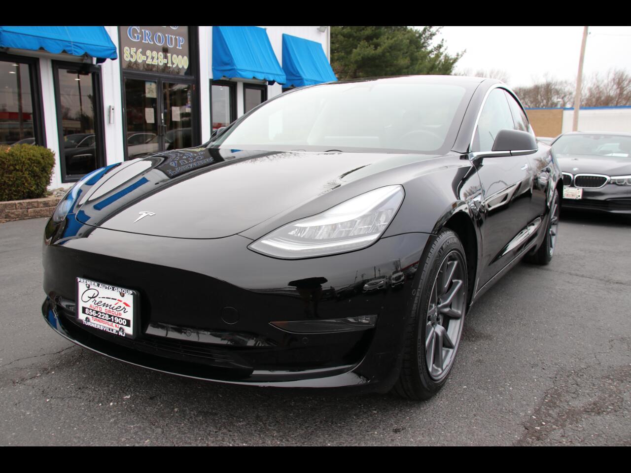 Tesla Model 3 Mid Range RWD *Ltd Avail* 2019