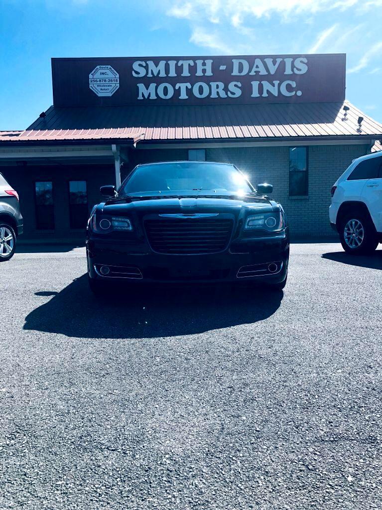 Chrysler 300 S RWD 2014