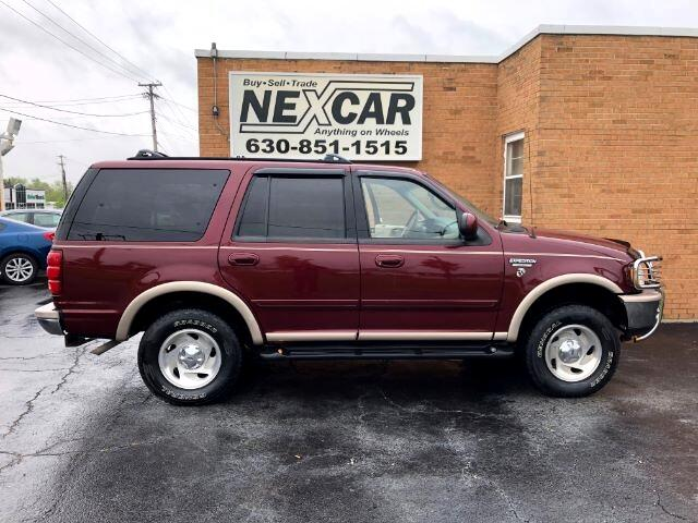 1998 Ford Expedition Eddie Bauer 4WD