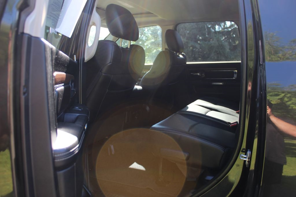 Astonishing Used 2015 Ram 2500 4Wd Mega Cab 160 5 Laramie For Sale In Gmtry Best Dining Table And Chair Ideas Images Gmtryco
