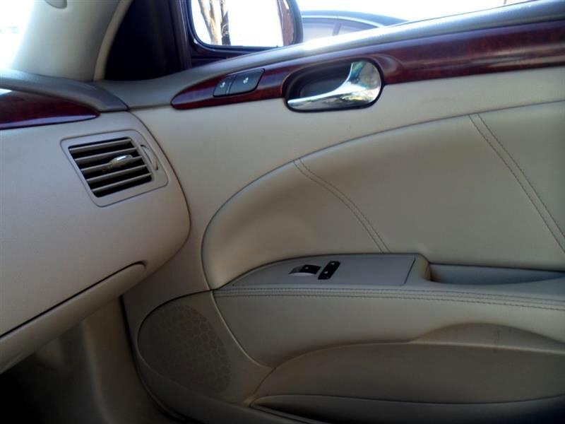 2007 Buick Lucerne CXL V6