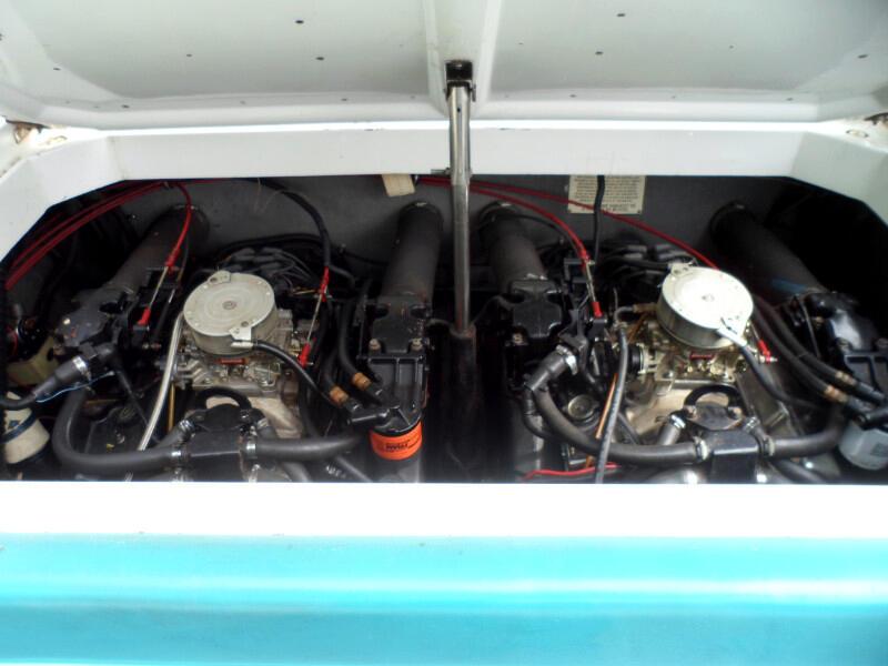 1995 Formula Fastech 419