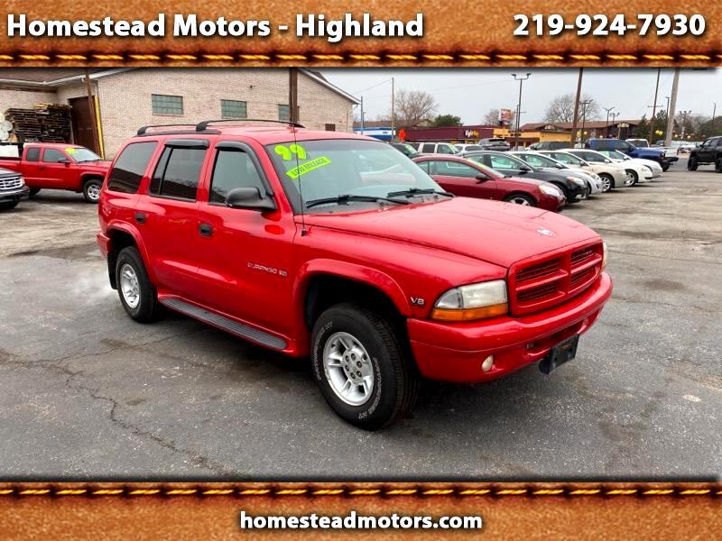 Dodge Durango  1999