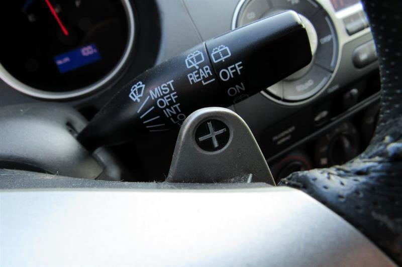 2008 Honda Fit Sport 5-Speed AT
